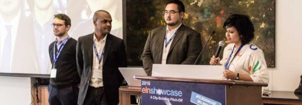 ELNshowcase 2016: And the winner is….!