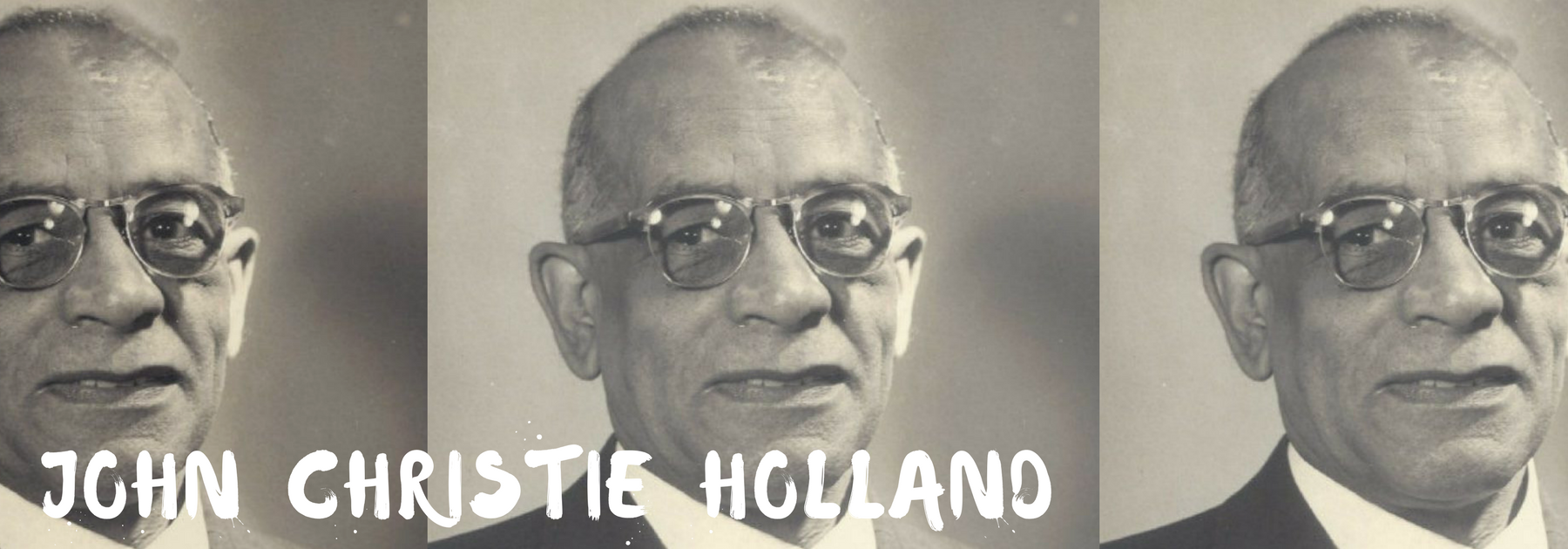 John Christie Holland