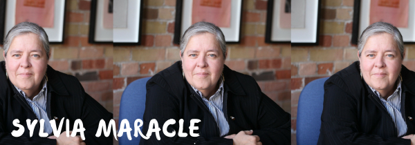 Leadership Spotlight: Sylvia Maracle
