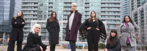 NEWS: Shattered ceilings: How 7 leaders in the GTA real estate industry got where they are