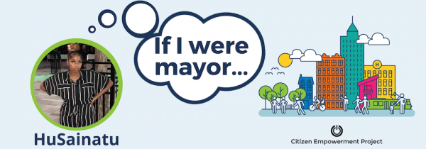 Toronto for all: engaging citizens in the city's decision-making