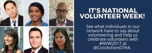 Values and Volunteering: Key Insights from Our Network
