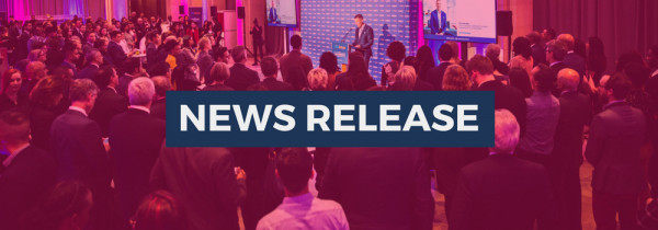 NEWS RELEASE: Last stop for awards season, CivicAction's MetroNext