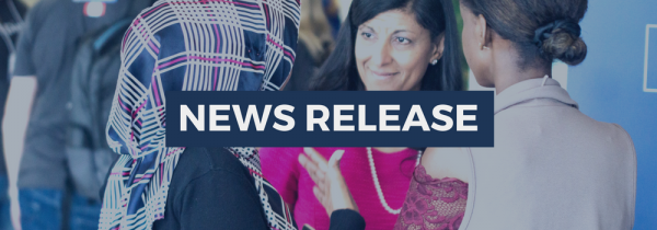 NEWS RELEASE: Zabeen Hirji Announced as New Chair of CivicAction