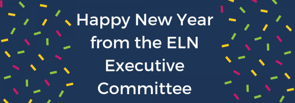 Here's what in store for the ELN in 2019